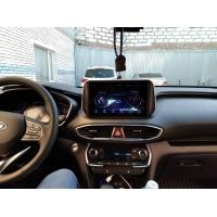 Штатная автомагнитола Hyundai Tucson 2019+