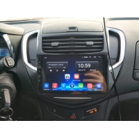 Штатная автомагнитола Chevrolet Tracker