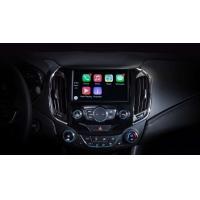 Штатная магнитола Chevrolet Cruze 2020