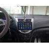 Штатная автомагнитола Hyundai Accent (2011 - 2016 г.)