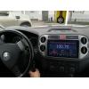 Штатная автомагнитола Volkswagen Tiguan (2008-2012 г.)