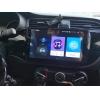 Штатная автомагнитола Kia Rio 2015+ Hatchback